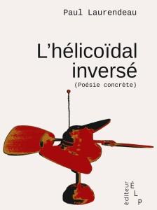 Un recueil de poèmes publié par ÉLP éditeur
